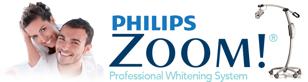 Teeth Whitening With Zoom By Philips | Chantilly Dentistry By Design