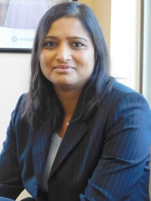 Dr. Jyothi Koneru