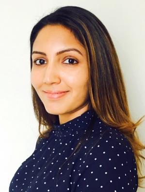 Dr. Rashmi Ganesh